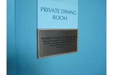 PLA014 - Custom Plaque for Restaurant