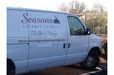 VL238 - Custom Vehicle Lettering for Restaurant